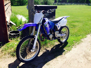 Need a yz125 top end