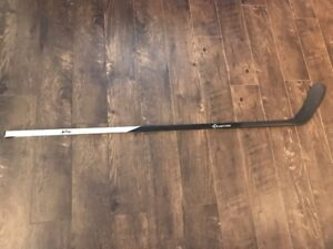 Easton V9E Prostock hockey stick LH