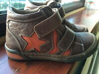 Bellamy boys shoes - size 11,5 UK