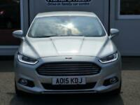 2015 Ford Mondeo 2.0 TDCi Titanium (s/s) 5dr