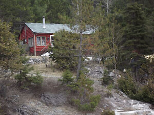 5785 Hwy 11 North Temagami, ON