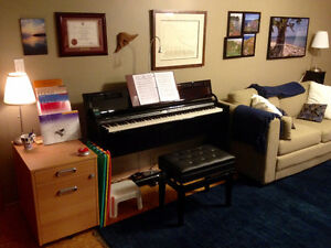 Darryl's Piano - Recreational Piano Lessons in Guelph Cambridge Kitchener Area image 3