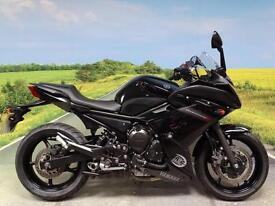 Yamaha XJ6 F ABS Diversion Low mileage superb example 2012
