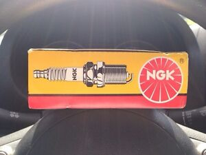 NGK SPARK PLUGS NEW