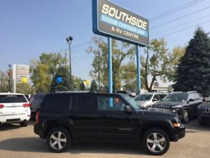 2016 Jeep Patriot High Altitude  w/ LEATHER