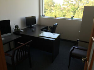 Beautiful Office for Rent with window $250 per month by Airport