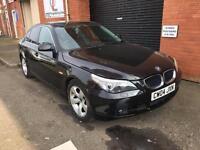BMW 5 Series 2.2 520i SE 4dr