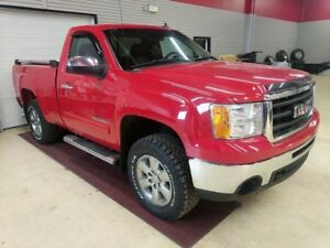 2011 GMC Sierra 1500 SLE Z/71 4x4 Rare Regular Shorty