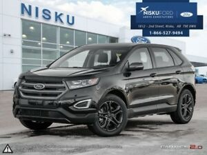 2018 Ford Edge SEL  - Utility Package