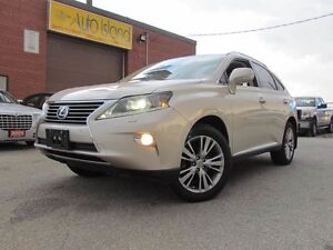 2013 Lexus RX 350 AWD,Navi,Rear Camera,Leather,Sunroof