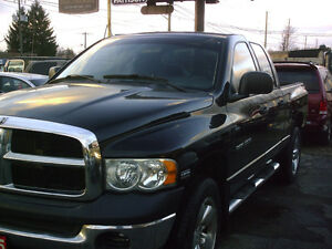2005 Dodge Power Ram 1500 SLT Pickup Truck- WARRANTY