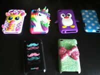 iPhone and iPod covers
