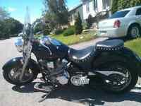 YAMAHA ROAD STAR 2000 vt1600cc
