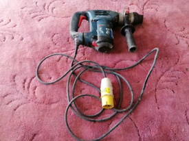 Bosch Professional GBH 4-32 DFR Corded 110 V Rotary Hammer Drill