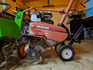 "Yard Machine 5hp Rototiller  "" For Sale """