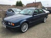 1995 BMW 5 Series 1.8 518i SE 4dr