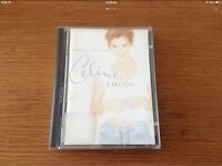 Mini Disc - Celine Dion - Falling Into You