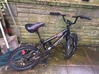 Avigo wired boys bmx bike