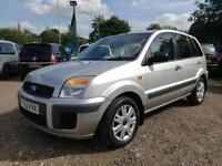2006 Ford Fusion 1.4 2006 Style-LOW MILEAGE-GREAT CAR