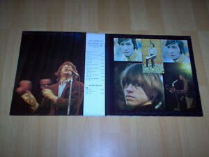 lp by the Rolling Stones reduce price 20$ Gatineau Ottawa / Gatineau Area image 3