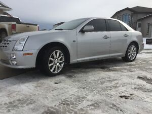 AWD Cadillac Luxury Performance for well under 10g's