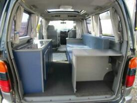 image for 1996 Toyota Granvia 3.0 TD Auto 2 Seater 2 Berth Campervan Converted Day Van