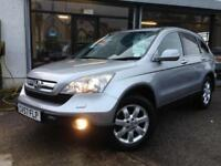 2007 (57) Honda CR-V 2.2 i-CTDi ES **1 Owner, 2 Keys, FHSH, 6 Speed**