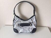 Special edition Lancaster handbag
