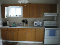 2 BED 1 BATH HOUSE FOR RENT - ST. CATHARINES $950