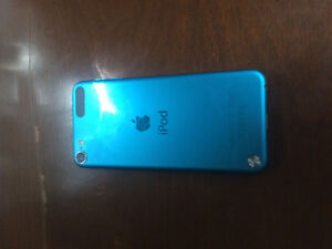 32gb iPod touch fifth generation