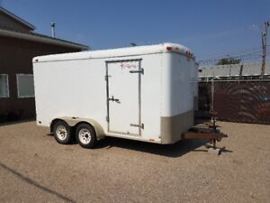 2006 Continental Cargo Trailer For Sale