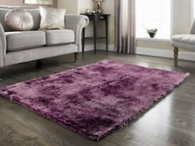 **BRAND NEW** Feather Touch Rug