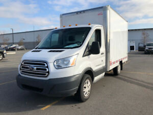 2015 Ford Other TRANSIT T-250 Minivan, Van