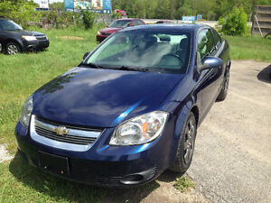 2010 Chevrolet Cobalt LT Sport Coupe  !!CERTIFIED!!FINANCING!!