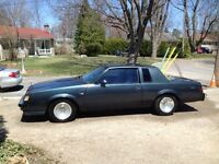 buick grand national t type