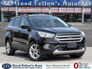 2017 Ford Escape SE MODEL, 1.5 ECO, REARVIEW CAMERA, HEATED SEAT