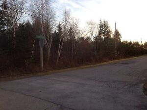 Lot for sale in the popular Silverwood subdivision