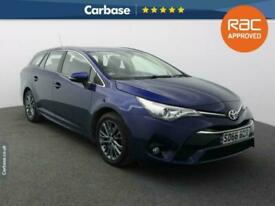 image for 2016 Toyota Avensis 1.6D Business Edition 5dr ESTATE Diesel Manual