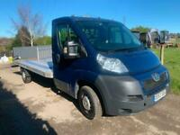 RECOVERY truck 2014 PEUGEOT BOXER 2.2 HDi RECOVERY VEHICLE - 6 MONTH WARRANTY