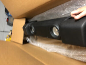 2016 new Jeep bumpers front and rear