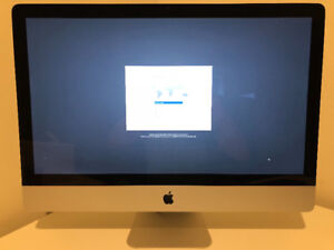 iMac (27-inch, Mid 2011). 246 SSD & 1TB HDD. Great condition.