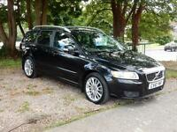 Volvo V50 2.0D 2010 SE Lux **Finance From £149.46 a month**