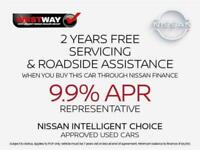 2020 Nissan Micra 1.0 IG-T 92 Tekna 5dr Hatchback Petrol Manual
