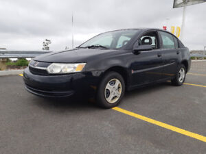 2004 Saturn Ion with LOW KM