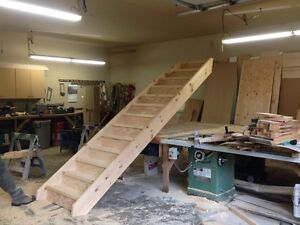 Carpenter searching for weekend projects. Peterborough Peterborough Area image 5