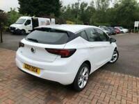 2021 Vauxhall Astra 1.2 Turbo 145 SRi 5dr Hatchback Hatchback Petrol Manual