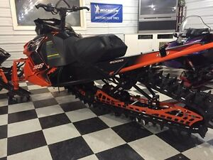 2014 Arctic cat M8 limited