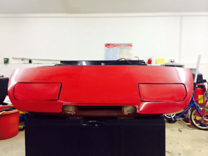 Looking for nose cone parts or kit for a 1969 Dodge Daytona