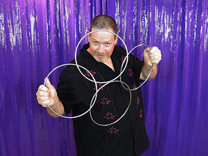 Magician for Birthday Party Entertainment Belleville Belleville Area image 3