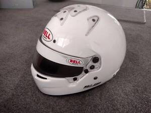 BELL RS7 PRO Helmet Mont Albert North Whitehorse Area Preview